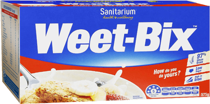 Weet-Bix™